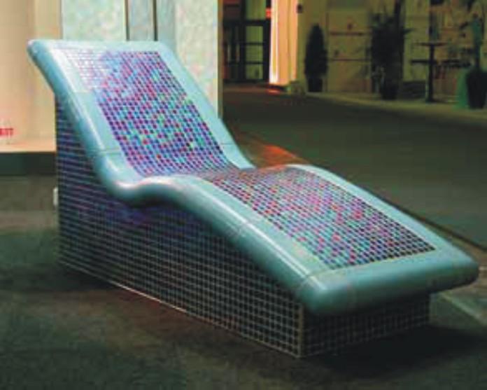 Мебель для Хамама